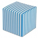 Striped Paper Boxes